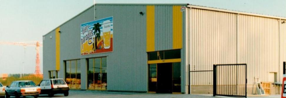 Jouw vertrouwde bierspeciaalzaak & groothandel in midden Nederland